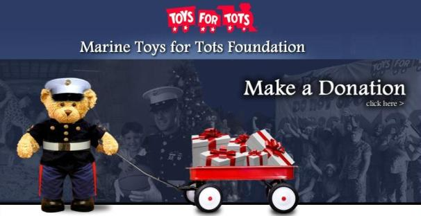 Toys for Tots 2008